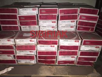 Увидеть фотографию Разное Продам Электроды ОК-46, ЦЛ-39, ТМЛ-3У, ЛБ-52У 72732980 в Новосибирске