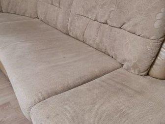 Продам диван-б/у! Состояние хорошее,  Есть документы, в Новосибирске