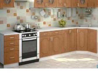 Продам модульную кухню ,два верхних шкафчика и два нижниж ,в отличном состоянии, в Новосибирске