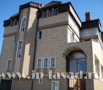 Изображение в Строительство и ремонт Отделочные материалы Вам нравятся фасады под штукатурку, но Вы в Новосибирске 0