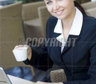 Фото в Дополнительный заработок, подработка Работа на дому Сфера деятельности: Административная работа в Новосибирске 25000