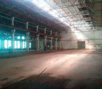 Изображение в Недвижимость Коммерческая недвижимость Капитальное отапливаемое складское помещение. в Новосибирске 690000