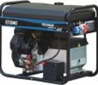 ����������� � ������������������� ��������������, ���������� SDMO TECHNIC 15000 TE AVR C - ����������� � ������������ 162�000