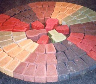 Изображение в Прочее,  разное Разное Предлагаем широкий выбор пигментов для бетона в Новосибирске 0