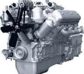 Изображение в Прочее,  разное Разное ООО «Звезда Сибири» реализует двигатель ЯМЗ-236 в Новосибирске 220000