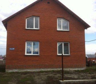 Фото в Недвижимость Продажа домов Есть баня, гараж. Первый этаж с ремонтом, в Новосибирске 5000000