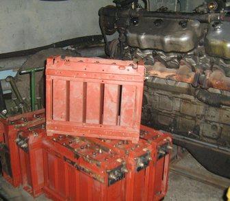 Изображение в   Аккумуляторы щелочные 5НК-125 в стальном в Новосибирске 10000