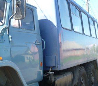 Изображение в Прочее,  разное Разное Благодаря колесной формуле 6Х6 и дорожному в Новосибирске 0