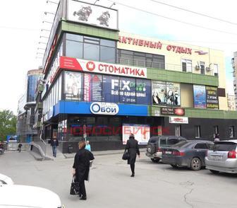 Изображение в Недвижимость Коммерческая недвижимость Предлагается к продаже помещение, расположенное в Новосибирске 24000000