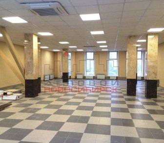 Фото в   Предлагается к продаже универсальное помещение, в Новосибирске 17500000