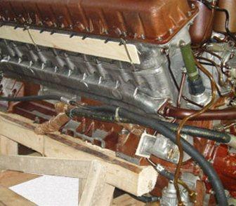 Фотография в Авто Автозапчасти ООО Звезда Сибири реализует двигатель А-650 в Новосибирске 0