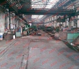 Изображение в Недвижимость Аренда нежилых помещений Капитальное отапливаемое производственно-складское в Новосибирске 525000