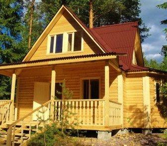 Изображение в Строительство и ремонт Строительство домов Продается современное производство домов в Новосибирске 1300000