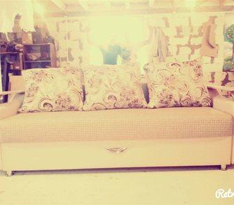 Фото в   Продам диван новый. Мебель сертифицирована. в Новосибирске 15600