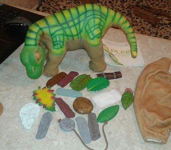 Фото в   Продам Динозавра Pleo. Это динозавр робот, в Новосибирске 10000