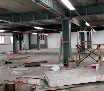 Фотография в Недвижимость Аренда нежилых помещений Новое капитальное отапливаемое производственно-складское в Новосибирске 86000
