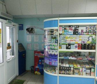 Фотография в   Аптека на первой линии в Первомайском районе в Новосибирске 1550000