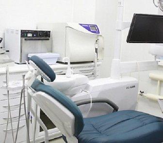 Изображение в   Стоматологический центр расположен в бизнес в Новосибирске 1650000