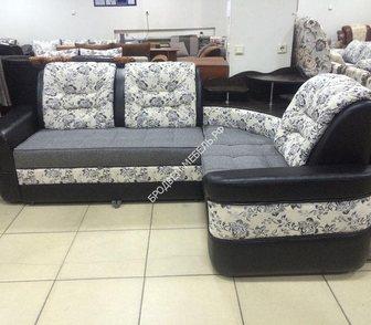 Изображение в Мебель и интерьер Мягкая мебель Габаритные размеры:    Длина – 2450 мм  Ширина в Новосибирске 23500