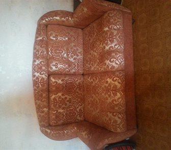 Изображение в   Продам срочно диван в хорошем состоянии. в Новосибирске 4000