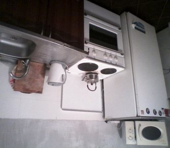 Фотография в Мебель и интерьер Кухонная мебель в хорошем состоянии духовка и комфорки р в Новосибирске 4000