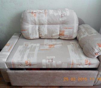 Фотография в   детский диван в хорошем состоянии б/у недорого в Новосибирске 4200