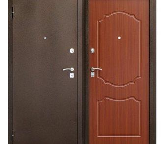 Фотография в Строительство и ремонт Двери, окна, балконы двери в наличии  модель стойгост 5  цвет в Новосибирске 6990
