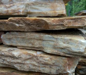 Фото в Строительство и ремонт Отделочные материалы Обширный ассортимент природного камня для в Новосибирске 500