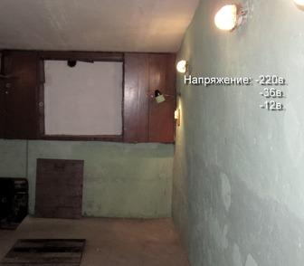 Фото в Недвижимость Гаражи, стоянки Продам (СРОЧНО)капитальный Гараж 280000руб. в Новосибирске 280000