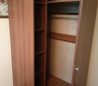 Изображение в   Продам вместительный угловой шкаф и туалетный в Новосибирске 6000