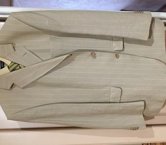 Фотография в   Продам костюм мужской итальянской фирмы Aldo в Новосибирске 6500
