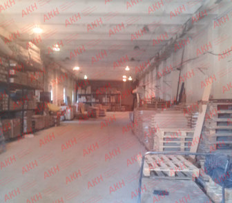 Изображение в   Капитальное отапливаемое складское помещение. в Новосибирске 175000