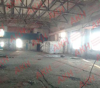 Фото в Недвижимость Аренда нежилых помещений Капитальное неотапливаемое производственно-складское в Новосибирске 87000
