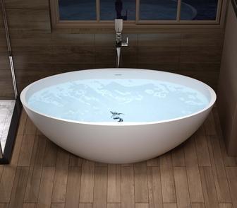 Фото в Мебель и интерьер Мебель для ванной Компания NSmosaic сообщает об открытии инновационного, в Новосибирске 0