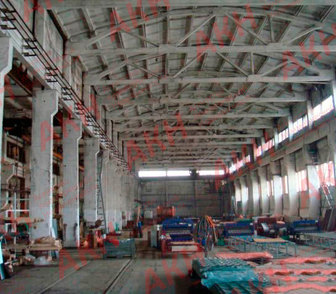 Фотография в Недвижимость Аренда нежилых помещений Капитальное неотапливаемое производственно-складское в Новосибирске 600000