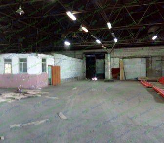 Фото в Недвижимость Аренда нежилых помещений Капитальное отапливаемое складское здание. в Новосибирске 809000