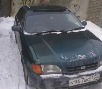Фотография в   тайота корса 96 года не битая в хтс в Новосибирске 110000