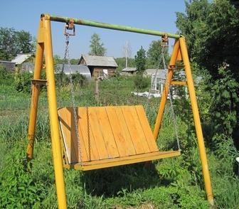 Фото в Недвижимость Земельные участки На участке в 6 соток имеется летнее центральное в Новосибирске 150000