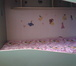 Фотография в   Продам детскую двухярусную кровать с матрасами в Новосибирске 10000