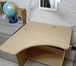 Изображение в Мебель и интерьер Мебель для детей Цвет бук, б/у, в отличном состоянии. стол:длина в Новосибирске 0