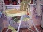 Фото в   Стол для кормления, компактный, два положение в Новотроицке 2000