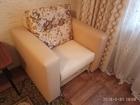 Уникальное foto Мягкая мебель Диван и кресло в срочной продаже 67382714 в Новоуральске