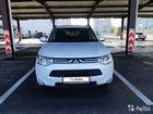 Mitsubishi Outlander 2.4CVT, 2013, 54000км