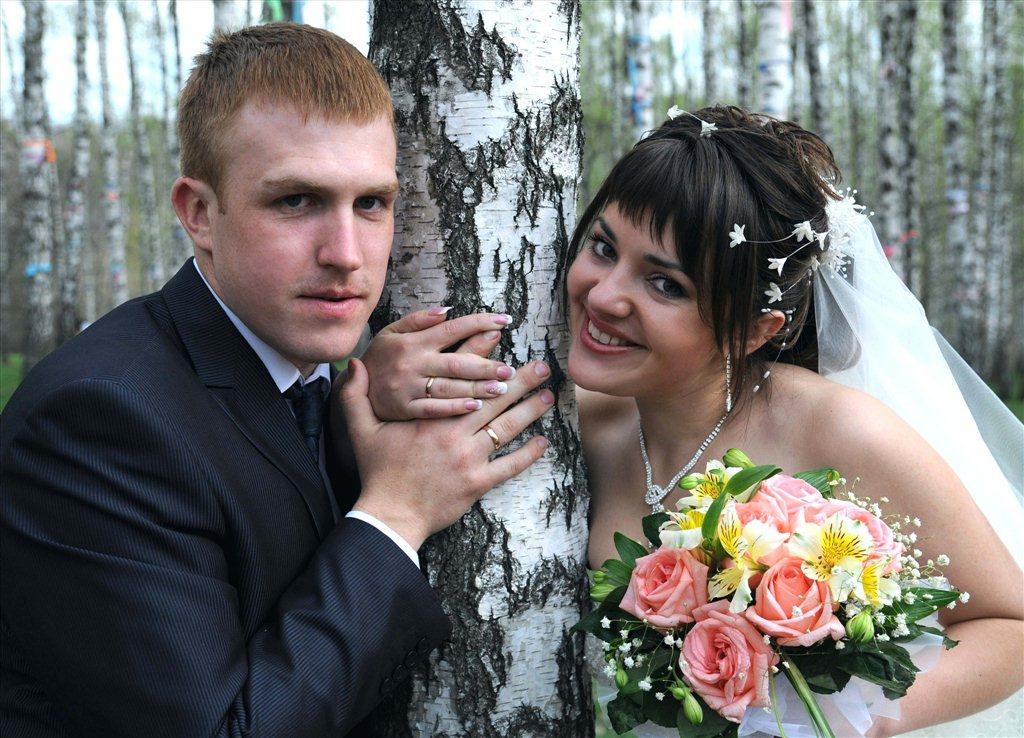 Смотреть видео свадьбы калуга
