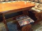 Увидеть изображение  Продам мягкий кухонный уголок 37588226 в Новом Уренгое
