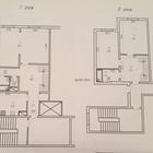 Продам 4 комнатную, 2 уровневую квартиру