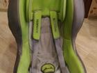 Скачать бесплатно foto Детские автокресла Автокресло универсальное (9-18 кг,) от 1 до 4 лет 45100317 в Обнинске