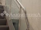 Свежее изображение Двери, окна, балконы Лестничные перила и ограждения из анодированного алюминия 54764556 в Одессе