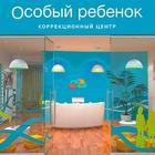 Центр развития детей аутистов, Радужный мир