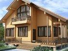 Фотография в Недвижимость Продажа домов Мы строим каркасные дома круглый год. Это в Лесосибирске 1100000